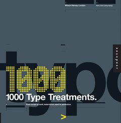 1000 Type Treatments