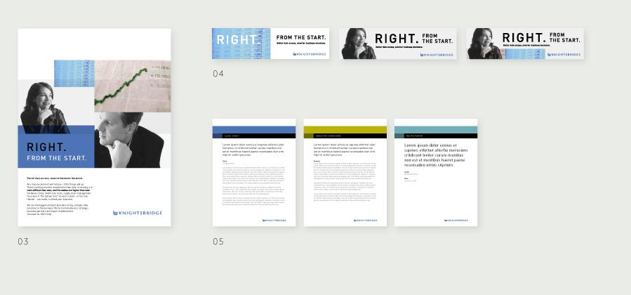 knightsbridge case study 2