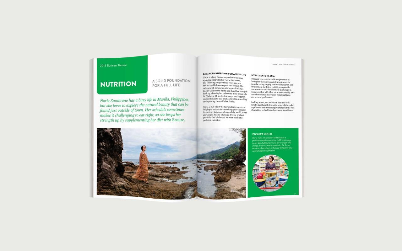 2015 Annual Report   Hartford Design