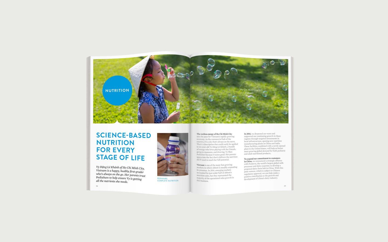 2014 Annual Report   Hartford Design